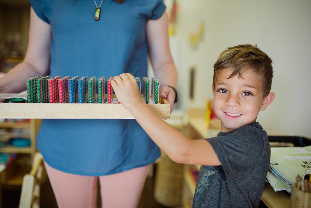 Preschool Program Photo